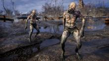 Explore the obnoxious denizens of the post-apocalyptic Russia.
