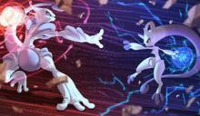 Mega Mewtwo X vs. Mega Mewtwo Y