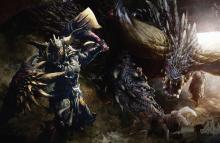Some of the best gear in the game comes from the Dragon Eater, Nergigante!