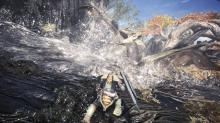 You can use the environment to your advantage in Monster Hunter World