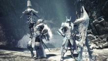 Activate the armor set bonus Absolute Art 1 with just one piece of Frostfang's armor.