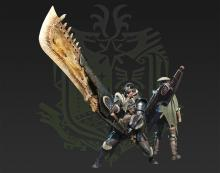 The Greatsword is one of the most popular weapons in Monster Hunter World.