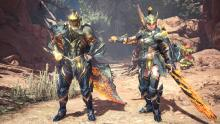 The agitator skill in Monster Hunter World is very useful and will keep you on the advantage when your target is enraged.
