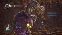 Get high raw damage and sleep attack while still supporting your team with Tarroth Pipe Sleep in Monster Hunter World.