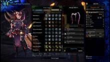 Critical Eye with Resentment is always great for DPS in Monster Hunter World. Also my beloved hunters, the Garuga Greaves beta are very sexy as well. Beware.