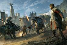 Command your own Uruk army as you destroy Mordor