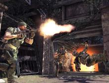 Black Squad multiplayer gameplay.