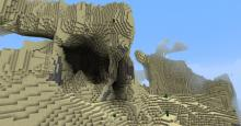 In amplified worlds, deserts can become unstable death traps.