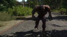 Miscreated features plenty of mis-created monsters.