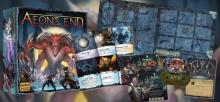 What happens when you want fantasy and sci-fi in one board game.