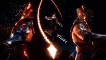 Scorpion's halving fatality