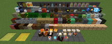 Add mods for a more variety of food to satisfy your tastebuds.