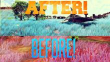 This mod fixes the colors on planets to make it more realistic.