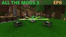 This mod pack grants players an incredible amount of freedom.