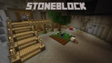 This mod allows players to go on quests to create simple and complex items.
