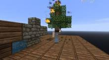 FTB Infinity Evolved allows for exploration and creativity.
