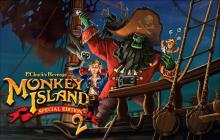 Follow wannabe pirate Guybrush as he attempts to find the treasure of Big Whoop.