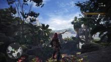 Monster Hunter: World Gameplay