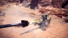 The new damaging move for Gunlance. Trust me, you're going to eat, sleep, and breathe this new move cause it will take you to DPS Nirvana.