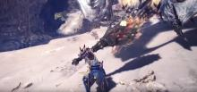 Hunting Horn runs are always impressive to me. This weapon has almost no defensive mechanics, while being able to deal a ridiculous amount of damage.