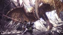 Longswords have a huge suite of counters to help them in Iceborne. If you land them, then you feel like the world's greatest player. If you fail, then your teammates have the right to laugh at you.