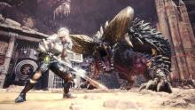 Still one of the most satisfying fights in the game. In Iceborne it gets better cause you'll have access to Iai Slash, which will make you feel like a god when it lands.