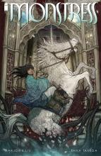 This Eisner award winning title is worthy of any epic fantasy tale