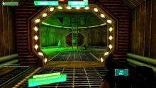 Alien:Isolation has nothing on the true alien game mode.