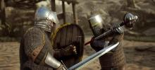 If you like close combat fights, Mordhau is perfect for you