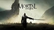 Face down enemies as you age in Mortal Online