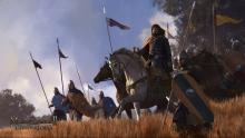 Gather troops and fight for territory in Mount & Blade: Bannerlords 2