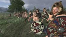 Fight as or against vikings and more in Mount & Blade: Warband