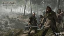 Take your rag-tag team of soldiers and conquer a kingdom in the Mount and Blade: Bannerlord