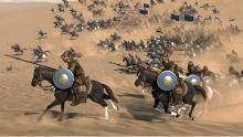 Mount and Blade: Warband raises the already epic scale of the franchise to new levels.