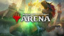 MTG Arena game is one of most popular card based online games