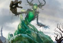 Muldothra is a Sultai legendary creature