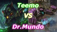 Mini vs. Monster