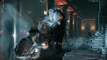 Even the dead have something to fear in Murdered: Soul Suspect.