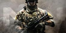 Bad-ass photo of an unnamed operator.