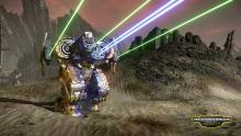 MechWarrior, MechWarrior Online, MechWarrior Online Solaris 7, MechWarrior gameplay