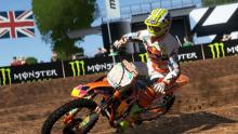 It is clear that the developers of MXGP paid careful attention to detail.