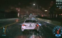 This newer version of Need for Speed is similar to Underground 2, but offers more customization options with custom decals