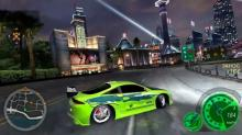 Create iconic cars such as the one shown here in this 2000s classic