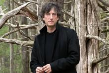 Gaiman brings the Norse Gods back to life in his collection.