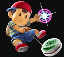 Despite the hate, Ness is actually a fan favorite