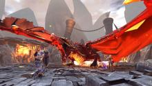 Neverwinter pits you against dragons, trolls, and more.