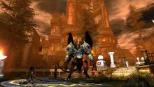 Defeat the dark enemies that are destroying Neverwinter