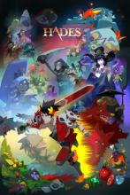 Poster Art, very pretty