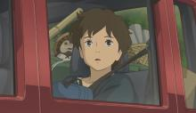 Anna travels to Hokkaido to recover and gain back her strength before the new school year starts. A new place allows her to discover more thing about herself and people.