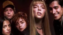 meet the cast of New Mutants
